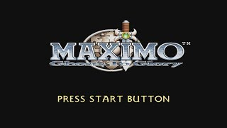 PS2 Longplay [015] Maximo: Ghosts to Glory