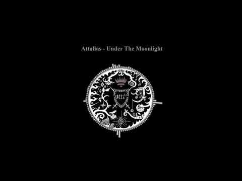 Medieval Music | Attallas - Under The Moonlight