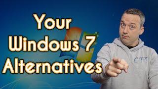 Windows 7 Alternatives