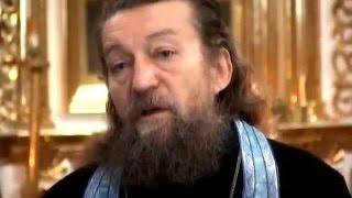 Удивительный протоиерей Павел - проповедь о зависти