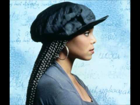 Janet Jackson  Again Feat Mel Shakur