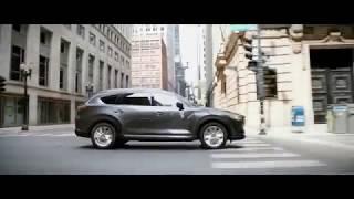 Мазда СХ-8 официальное видео, премьера кроссовера.  New Mazda CX-8 SUV.  Скидки в описании