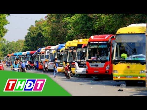 Vé xe khách dịp Tết sẽ tăng từ 20 - 60% | THDT