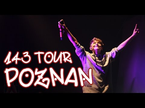143 Tour - Poznan - Poland