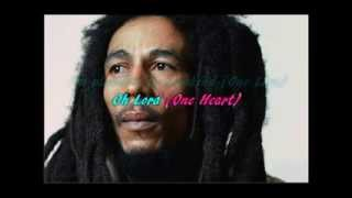 One Love - Bob Marley - Instrumental karaoke