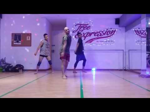 Rihanna love on the brain choreography by...