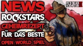 Rockstars Geheimrezept für das beste Receptive Globe Spiel : Reddish colored Inactive Redemption2