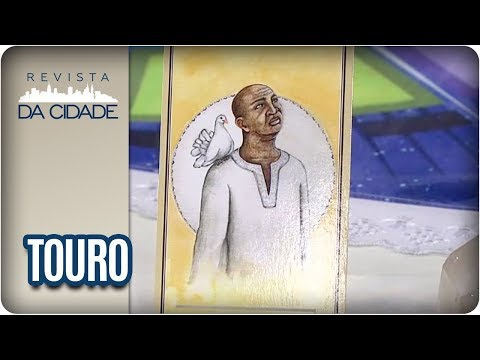 Previsão De Touro 20/08 à 26/08 - Revista Da Cidade (21/08/2017)