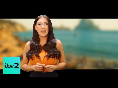 Chat Up Lines | Ibiza Weekender | ITV2