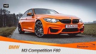 BMW M3 Competition F80 450 л.с. /// Сколько стоит мечта?