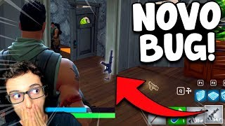 THIS NEW BUG CAN WIPE OUT FORTNITE! (PT-BR)