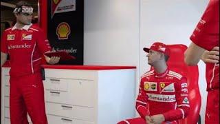 F1 2017 Career Mode Part 65 Abu Dhabi Car Setup R&D Practice & Quali