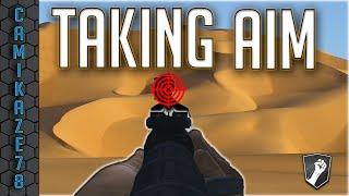 Taking Aim | Insurgency Gameplay