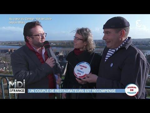 SUIVEZ LE GUIDE : À Orléans, ce marinier à la Loire dans le coeur