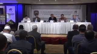 II. International Conference of the Caucasus