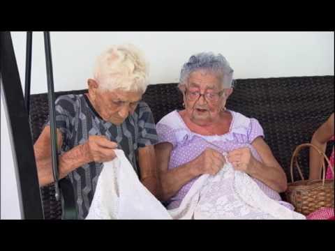 Achamos no Brasil: Samukinha conhece uma pedreira de 92 aos com saúde e energia de sobra