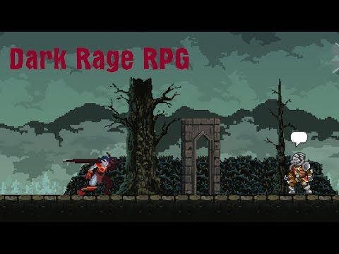 Dark Rage RPG | Gameplay