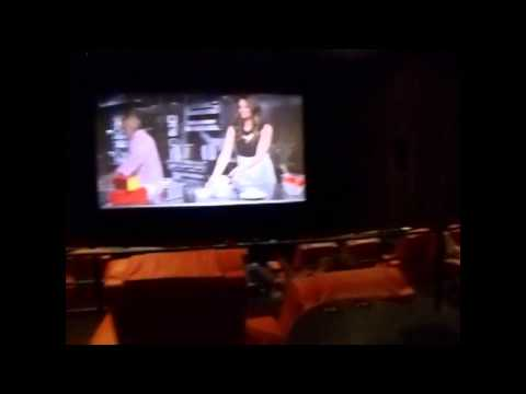‬IPIC THEATER REVIEW!!
