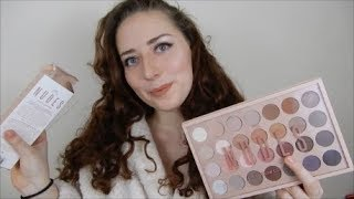 Primark Nudes Collection From a Non Pro Point of View