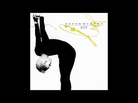 Peter Murphy - Cuts You Up