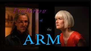 "Evolution of the Arm: A Twin Peaks Discussion (Ep. 10 ""Laura is the One"")"