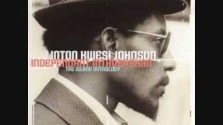 Watch Linton Kwesi Johnson Bass Culture video