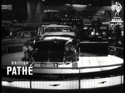 Motor Show (1960)