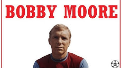 Bobby Moore, The Legend [Skills & Goals]