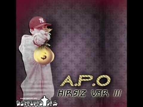A.P.O ( eypio ) hırsız var !!