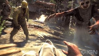 Dying Light: Review Discussion (Video Game Video Review)
