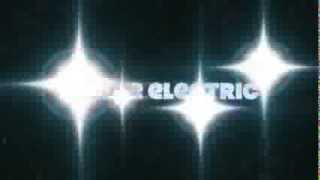 We Are Electric - Flying Steps Lyrics