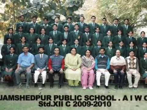 Jamshedpur Public School Batch 2010 ( The best batch of JPS ever)