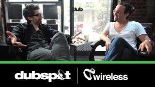 Terre Thaemlitz a.k.a. DJ Sprinkles @ Dubspot! Wireless Interview w/ Raz Mesinai
