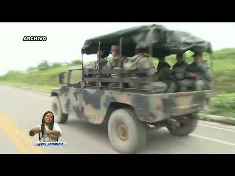 Ecuador dejará de ser garante en proceso de paz