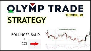 Olymp Trade Strategy in [Hindi/Urdu] 2018 - Olymp Trade Tutorial #1