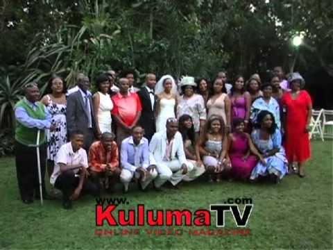 The Wedding of Ayanda & Mthunzi 17th December 2010