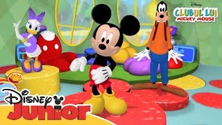Clubul Lui Mickey Mouse Dansul Hot Dog Doar La Disney Junior Youtube