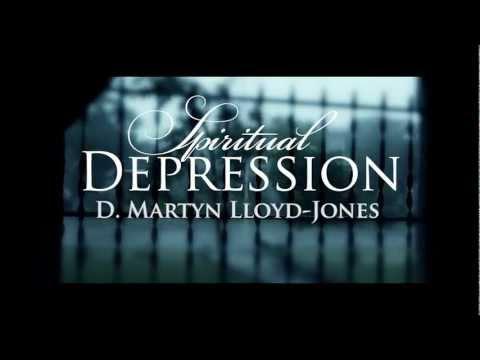 Spiritual Depression - D. Martyn Lloyd Jones [Book Trailer]