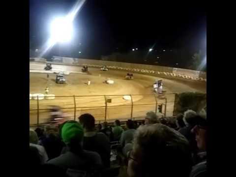 2016 Placerville Speedway championship Races