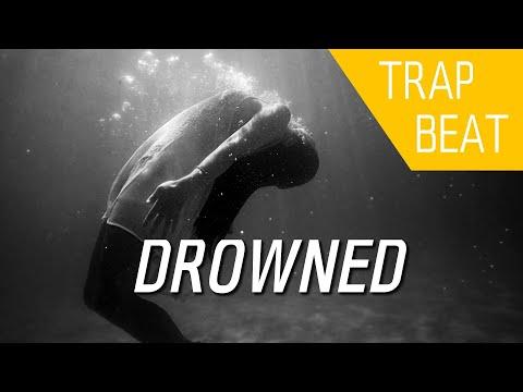"[FREE] Hard x Dark x #Trap Type Beat 2019 –  ""Drowned"" | Instrumental"