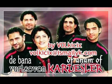Yurtseven Kardesler - Sivas Halayi (YK)