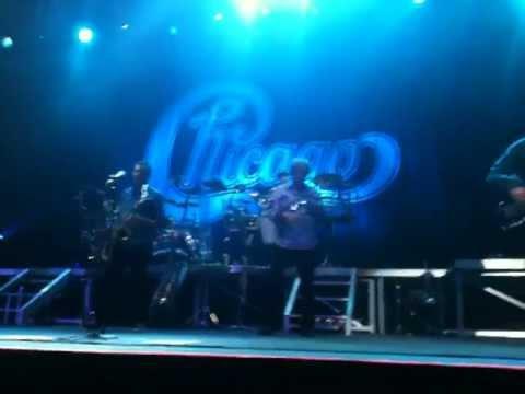 Chicago - Saturday In The Park - 2013 - Live From Mexico City - Arena Ciudad de México