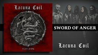 Lacuna Coil - Sword Of Anger (Traducida al Español)