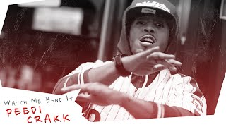 Peedi Crakk - Watch Me Bend It (Cornerstone Multimedia)