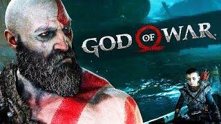 GOD OF WAR НА МАКСИМАЛЬНОЙ СЛОЖНОСТИ