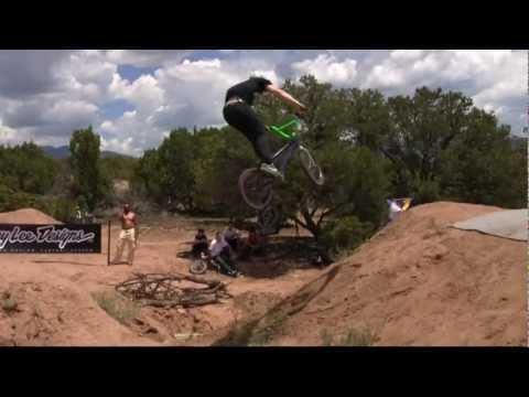 Santa Fe Trail Jam 2012