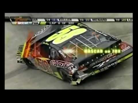 NASCAR Busts: Kevin Conway