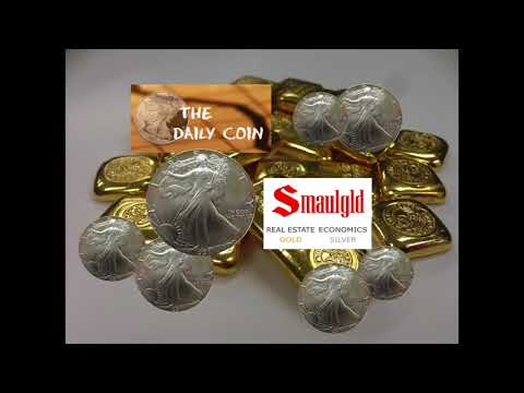 Silver Deficit Equal to 2 Billion Ounces - Louis Cammarosano