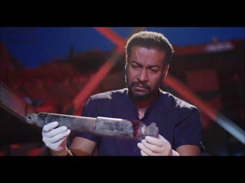 مسرح الجريمة .. فيلم الجنطة .. النسخة الأصلية motarjam