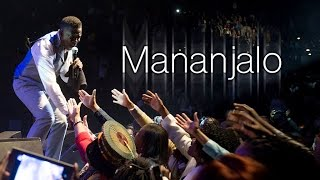 Download Benjamin Dube - Mananjalo MP3 song and Music Video
